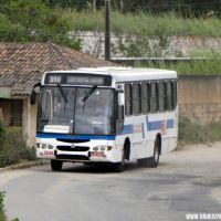 Linha 910 sofre alteração de itinerário em Campina Grande