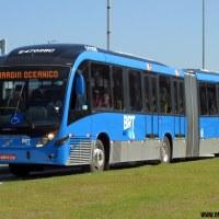 Grupo Redentor, recebe 170 ônibus Neobus