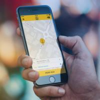 Empresas de ônibus se unem contra transporte coletivo à la Uber