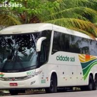 Águia Branca vende linhas intermunicipais na Bahia