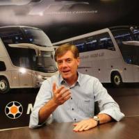 Segmento brasileiro de ônibus enfrenta pior crise de sua história
