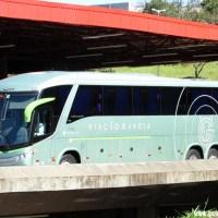 Viação Garcia/Brasil Sul adere ao check-in 100% digital que elimina a emissão de passagens