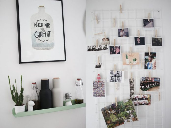 Interior Update, Home, Deco, Living, Design, Scandinavian, White, Ceramics, HK Living, Lillalunga, Swing, Plants, Lights, Inspiration, Blog, stryleTZ