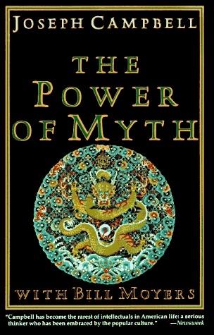 Portada de The Myth