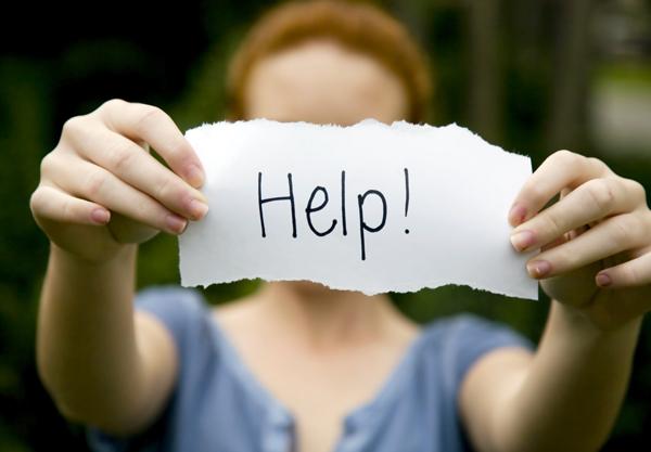 depresion2 help