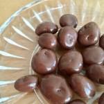 rois レーズンミルクチョコレートコーティング