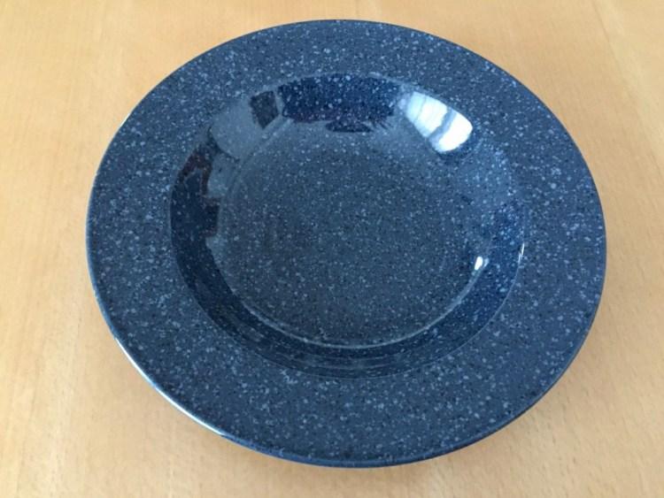 MIKASA Ultrastone BLUE GRANITE CU550