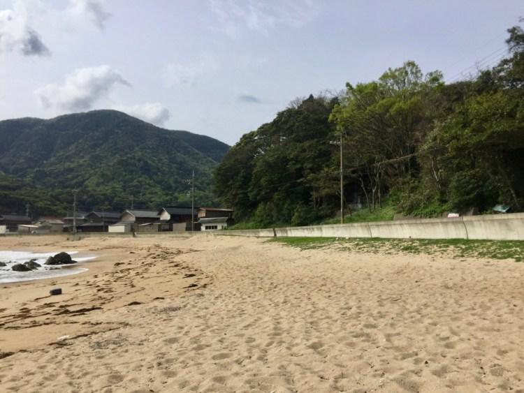 京都 舞鶴 小橋 おばせ 海