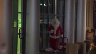 メリークリスマス!!サンタさんが仕掛けるどっきり集この後すぐ!!!