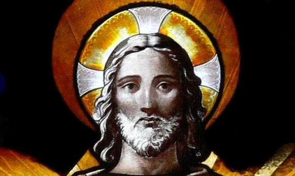 これは偶然か?必然か?地すべりからイエスキリストの顔が現れる!!