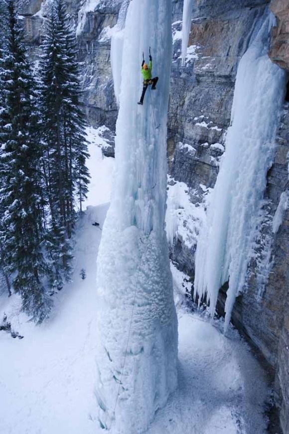 6.-Ice-climbing-a-frozen-waterfall
