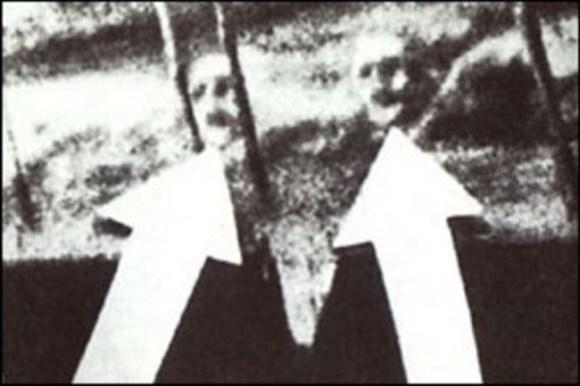 未だに謎が解明されていない海外の心霊写真10枚