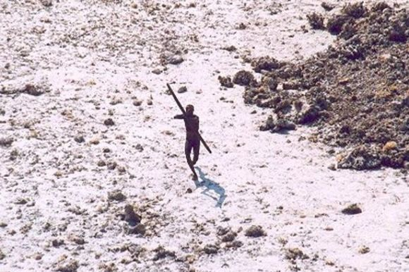 The-Sentinelese-tribe