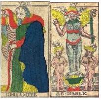 Dreams and Tarot and Jung