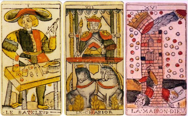 la profezia del coronavirus e la pietra degli Hopi decodificata con i Tarocchi