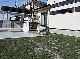 S邸オープン施工03