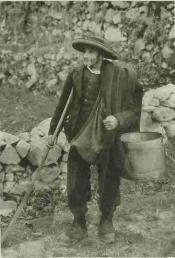 Serra da Estrela 1900/1902