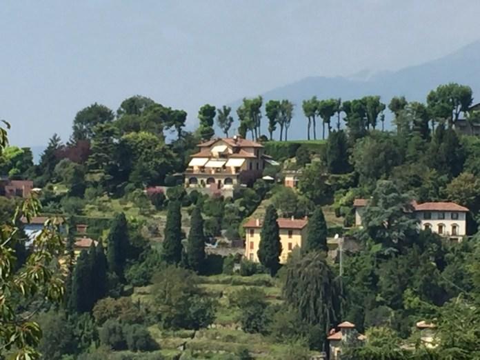 Weekend i Bergamo