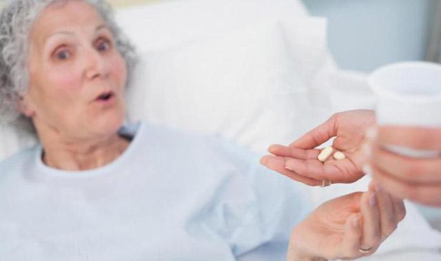 Асд 2ф лечение рака схема применения. Лечение фракцией асд при раке легких
