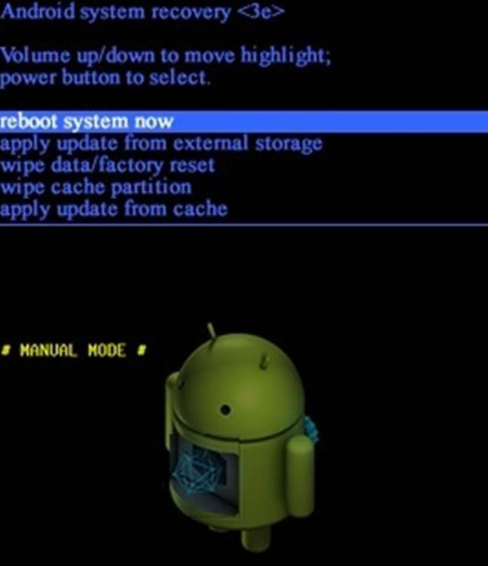 samsung tablet cara reset