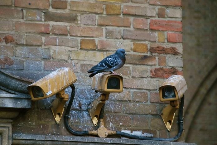Pakej pemasangan CCTV