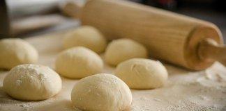 Resepi Bun Dan Roti lembut