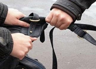 Оренбургский подросток проследил за грабителями и помог их задержать