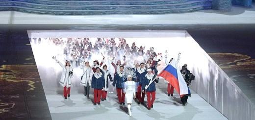 Чего не видно за Олимпиадой!