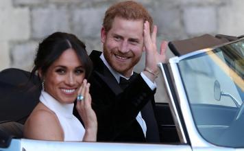 Как реагирует мир на королевскую свадьбу