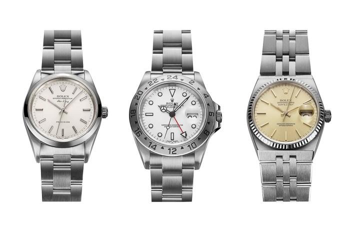 Три доступных варианта часов Rolex на рынке