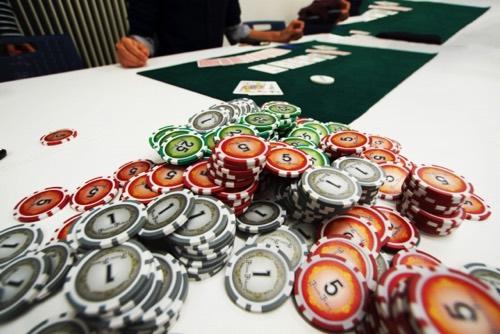 オンラインカジノ 必勝法