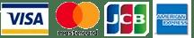 オンカジで使えるクレジットカード