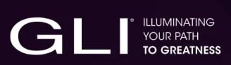 Gaming Laboratories International(ゲーミングラボラトリーズインターナショナル)のロゴ