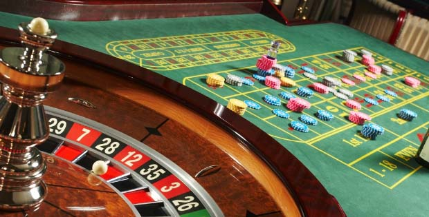 Roulette | Play The Best Online Roulette in Singapore