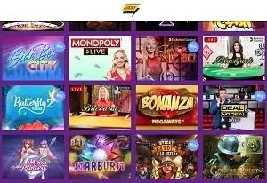 ラッキーカジノ(Lucky Casino)登録手順