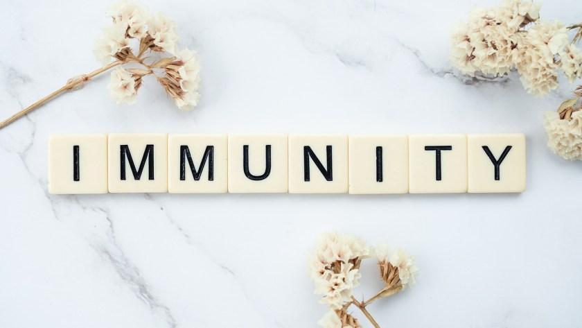 Surface Marble Flowers Immunity  - healthguru / Pixabay