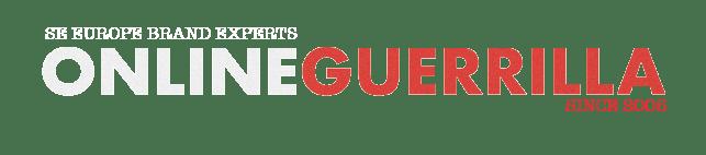 Online Guerrilla Logo