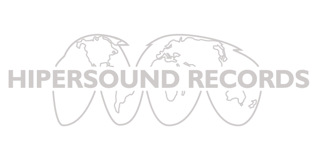 Hipersound Records - Brand Logo