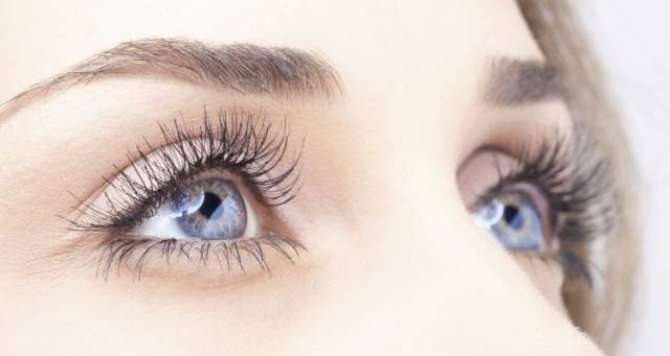 Exercises For Eyes