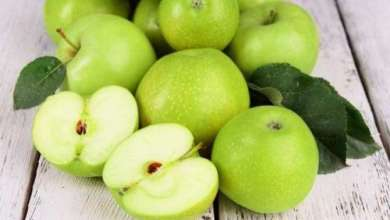 Photo of Benefits of green apple