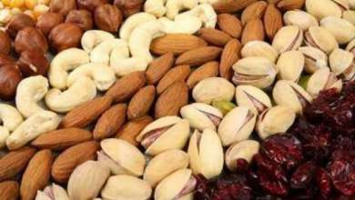 Photo of Best dry fruits for diabetes patients