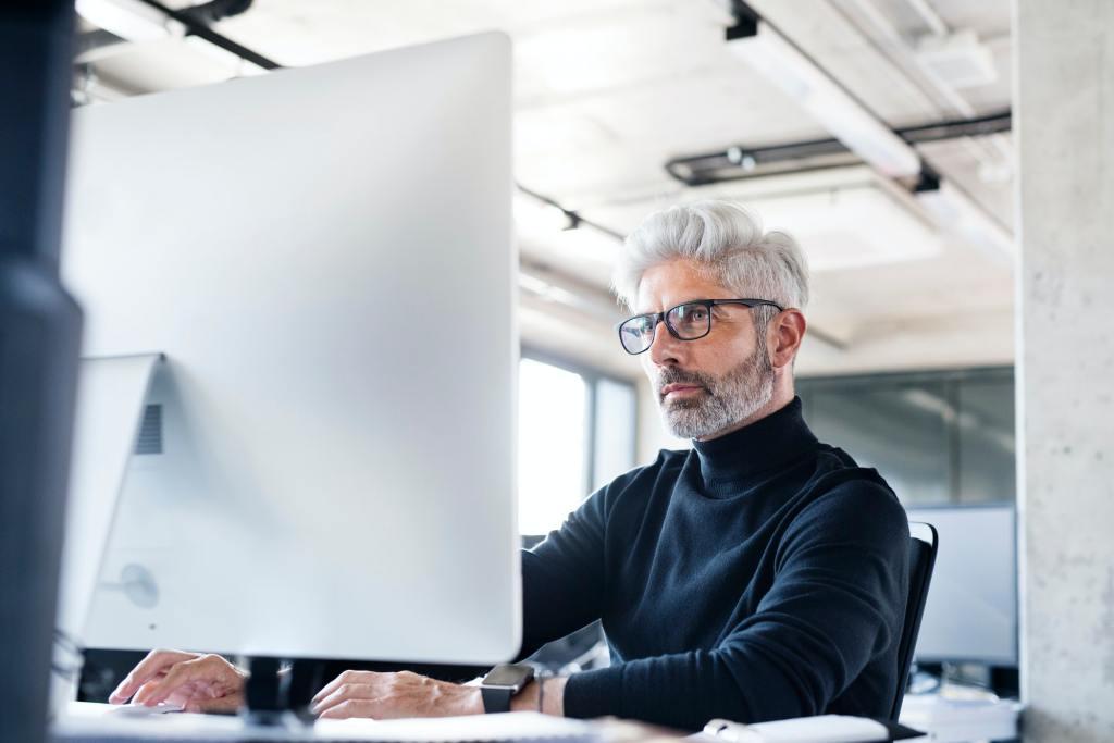 Wie lassen sich Mentorschaft und eLearning in Einklang bringen?