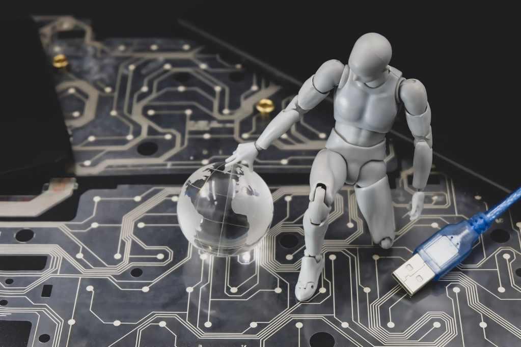 Was KI während eines Online-Tests nicht macht