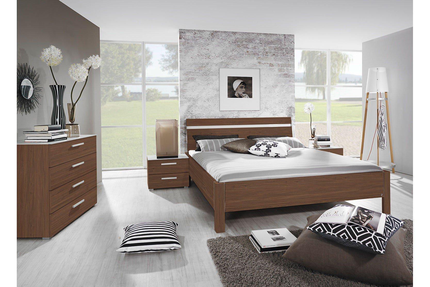 Betten Nussbaum Passende Produkte Zu Bett Lucca Komfort