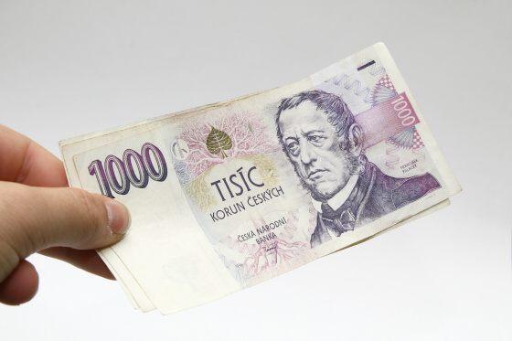 Půjčky bez registru 50000 Kč