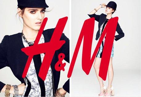 H&M Start