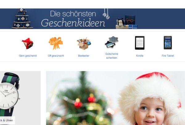 amazon die besten geschenkideen zu weihnachten 2015