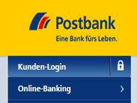 postbank gutschein