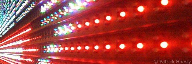 LED Sign Bord