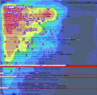 Heat Maps: What's Hot & Cold for Page Optimization
